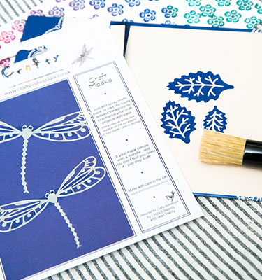 Home Page Blade Rubber Craft Stamps