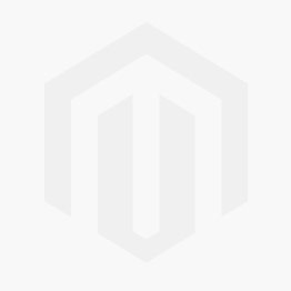Craft UK - A6 Hammered Tri-Fold Rectangle Aperture Cards and Envelopes - White - Pack of 10